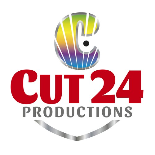 Logo for Cut 24