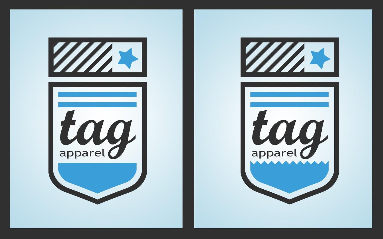 logo for Tag Apparel