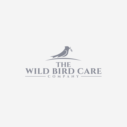 logo for The Wild Bird Care Company
