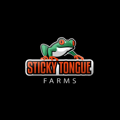 Sticky Tongue Farms