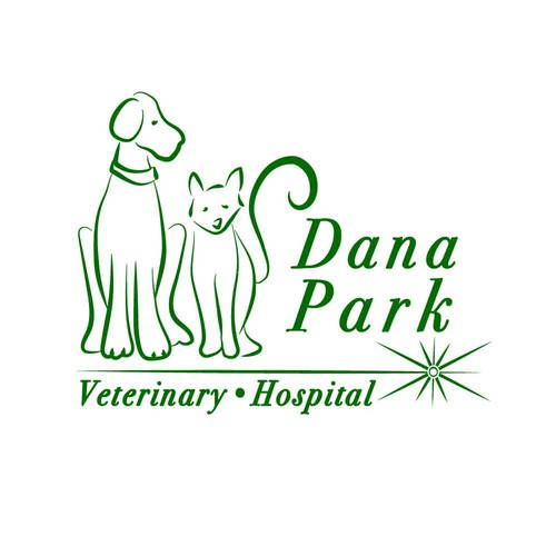 Logo for Veterinary Hospital
