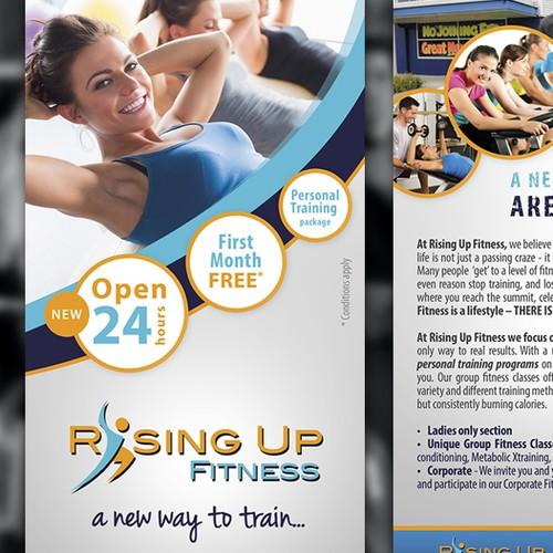 RisingUp Fitness