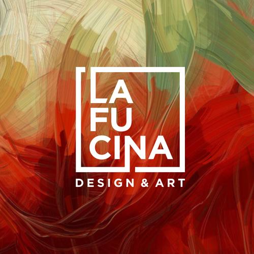 Logo for Art & Design company