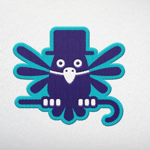 Design a Logo for a Shirt