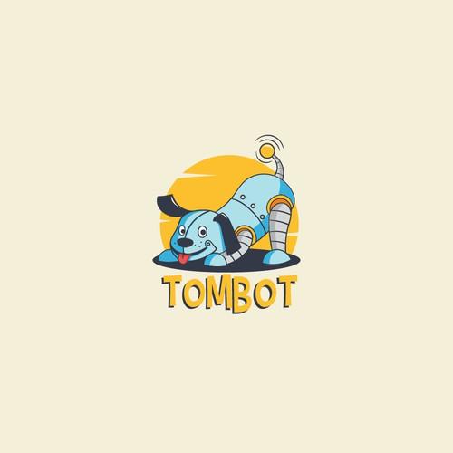 Tombot logo