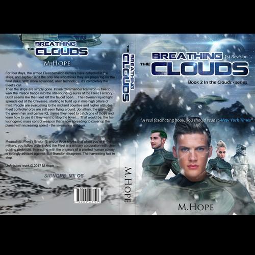 Entry cover design
