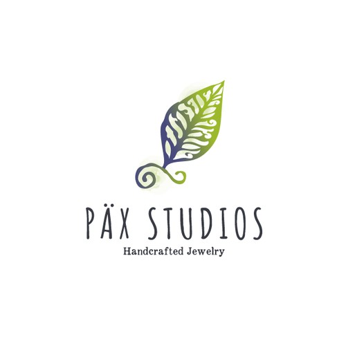 Logo for Handcrafted Jewelry