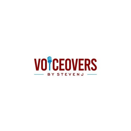 Voiceover Actor Logo