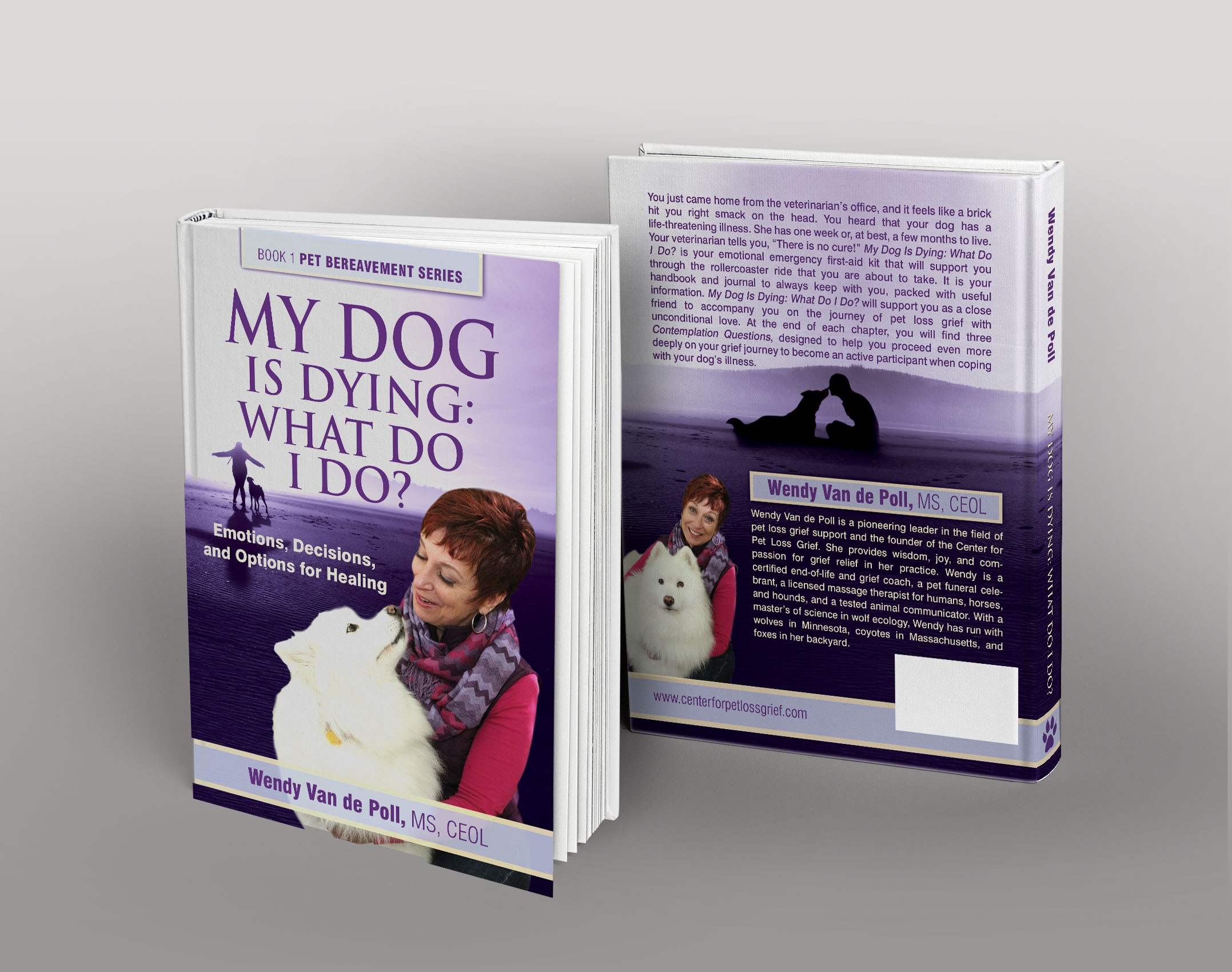 Love Dogs? I Challenge You to Create my Bestselling Book Cover <3!