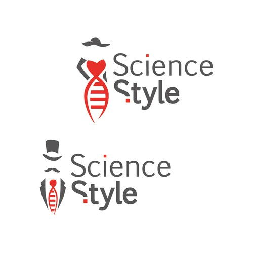 Modern Science Fashion logo
