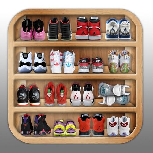 Kicks Closet
