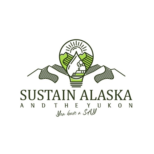 Sustain Alaska and the Yukon