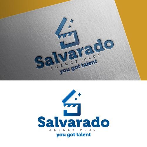 Logo Salvarado Agency Plus