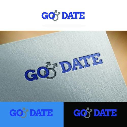 GoDate Logo