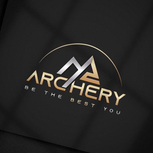 Bold logo design
