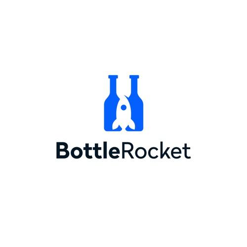 BottleRocket logo