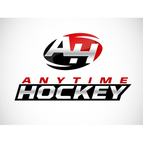 Create an exciting appealing logo for selling recreational adulthockey ice time