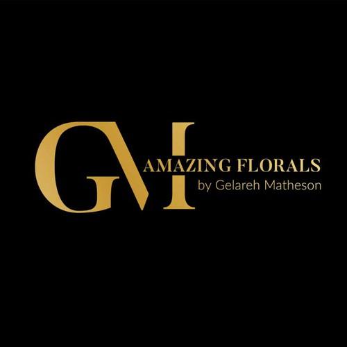 Amazing Florals by Gelareh Matheson