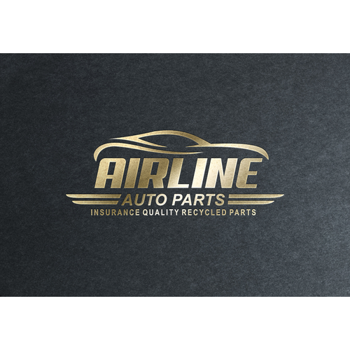 CREATE A CLEAN AND ATTRACTIVE USED AUTOMOTIVE LOGO