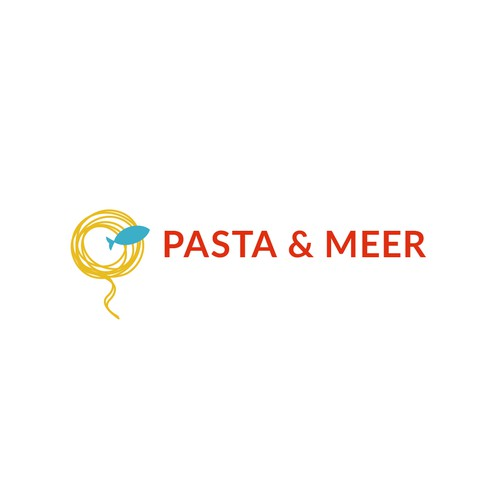 Pasta & Meer logo