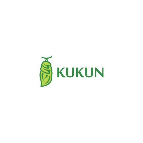 Logo Concept for KUKUN