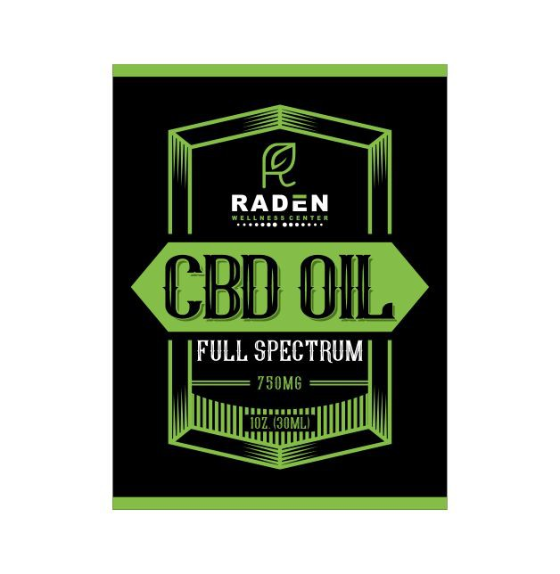 CBD company looking for creative designer to create our bottle label