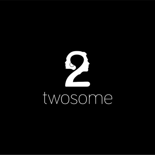 twosome needs a new logo