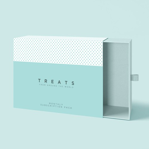 Luxury Package Design