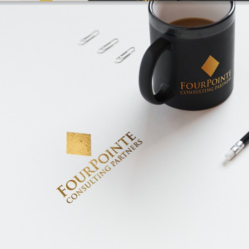 Create a Elite Brand for High End Consulting Firm