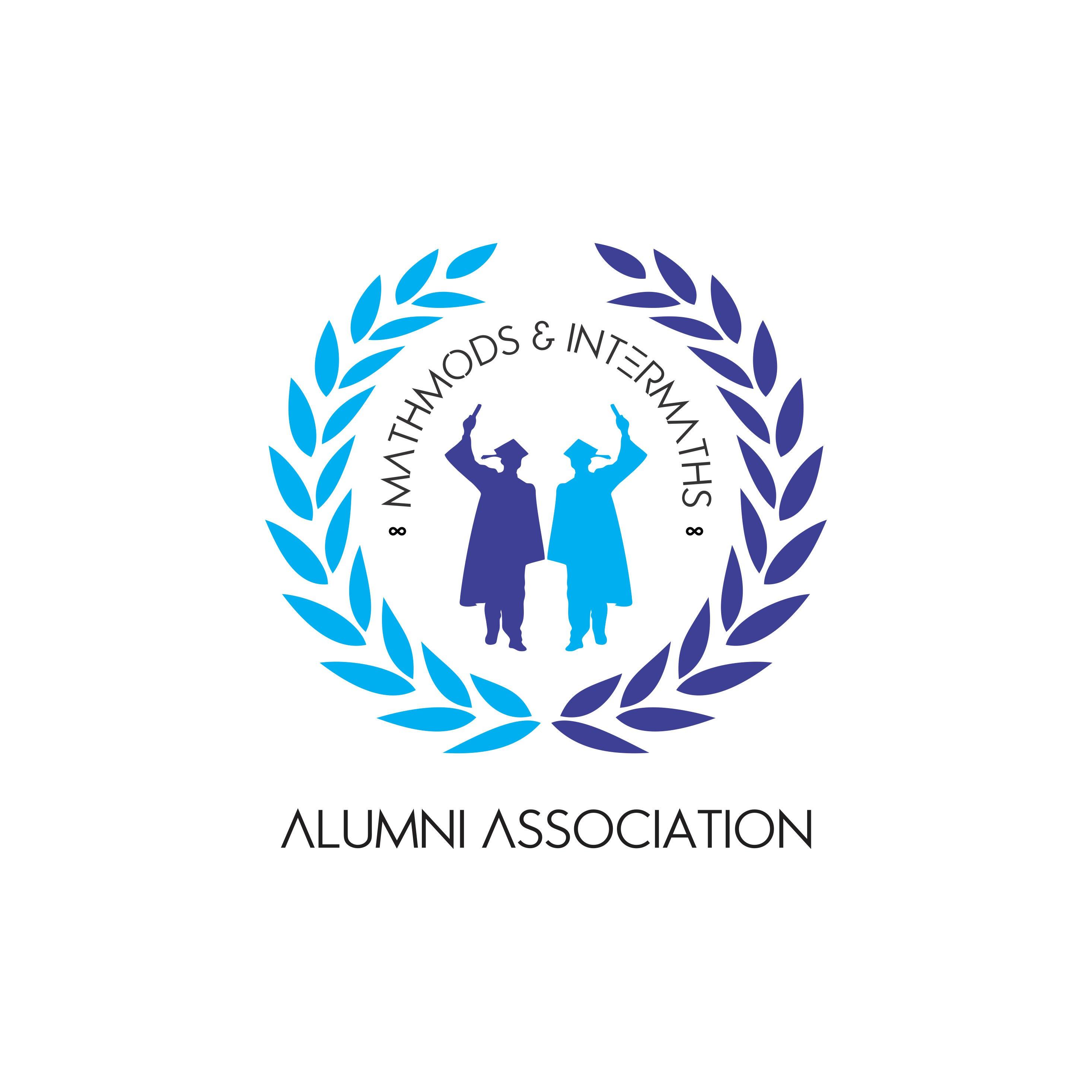 Alumni Association (for international joint MSc degree) needs a logo