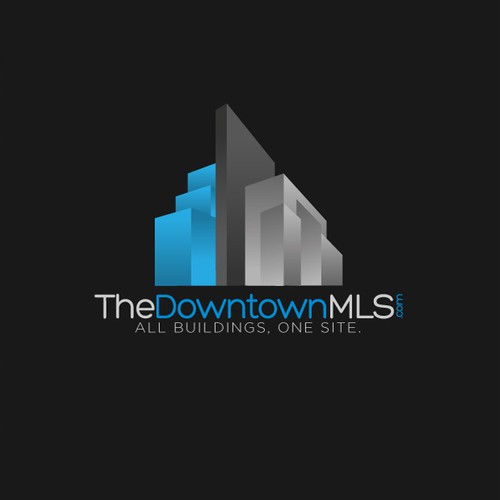 Create a new logo based on my current real estate logo