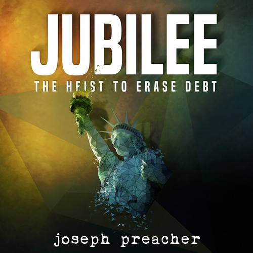 JUBILEE Book Cover