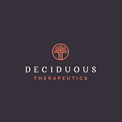 Deciduous Therapeutics Logo