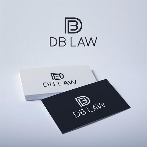 DB LAW logo