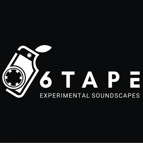 simple logo for music experimental project