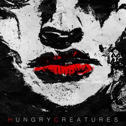 Stark album cover