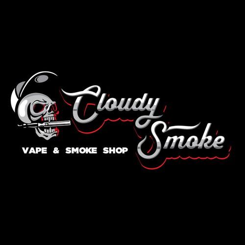 Cloudy Smoke