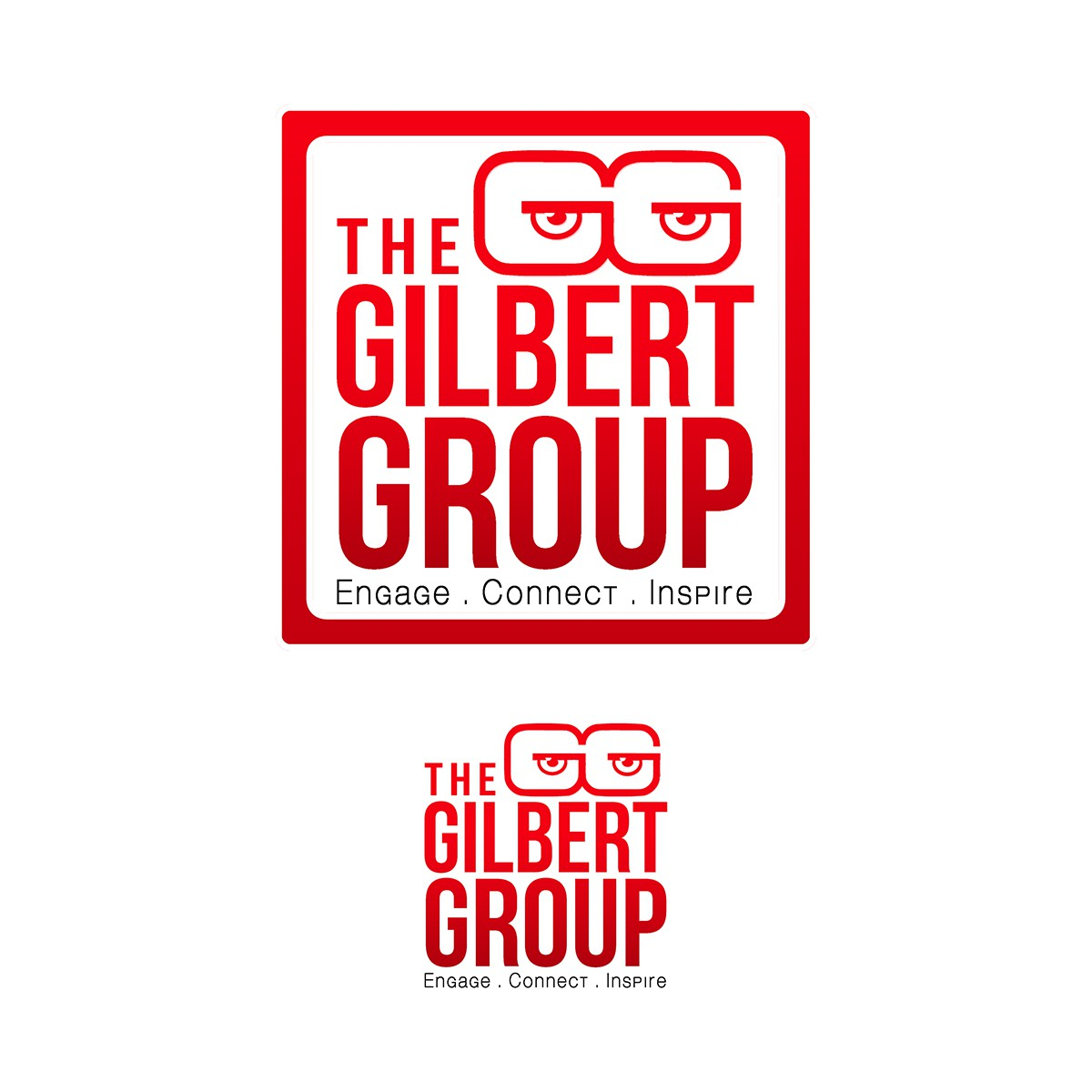 Help The Gilbert Group with a new logo