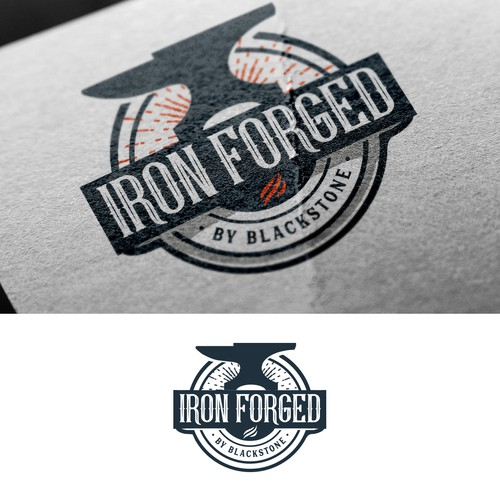 Iron Forged