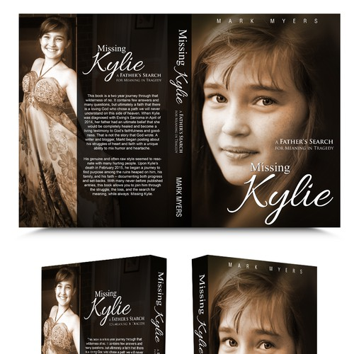 Book Cover for Missing Mylie