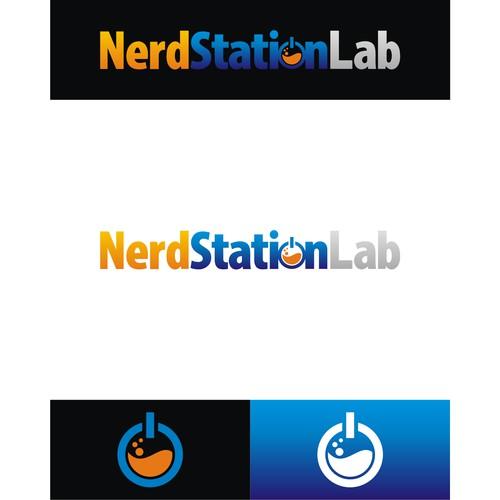 Nerd Station Lab