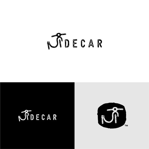 Rad logo for Music Manager