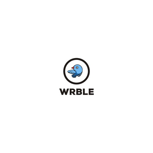 LOGO FOR WRBLE