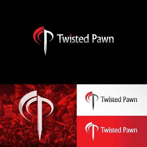 Twisted pawn