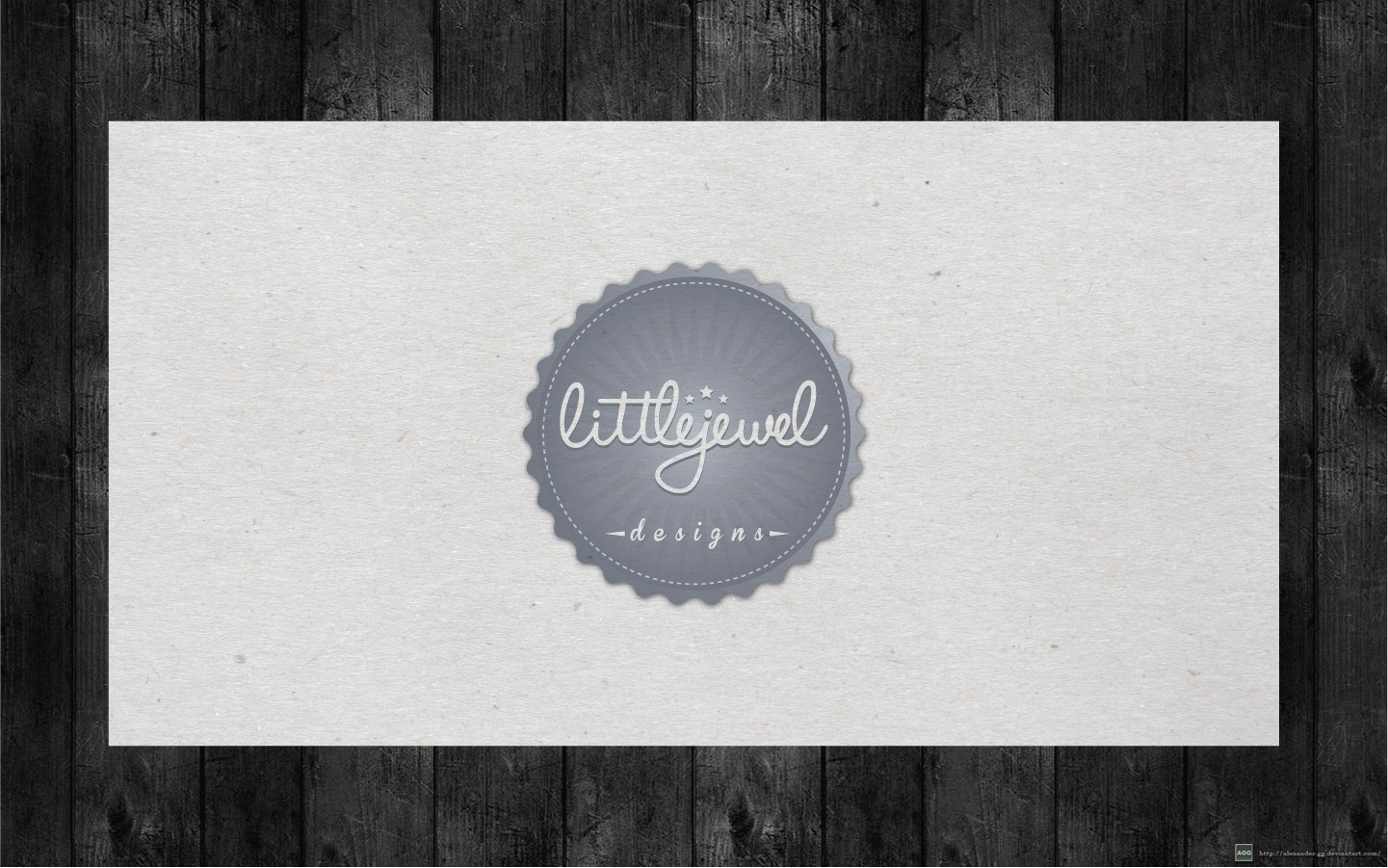 New logo wanted for Little Jewel Designs