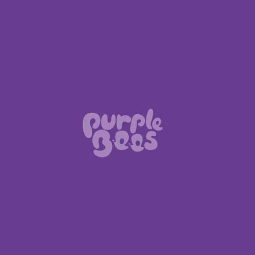 purple bees