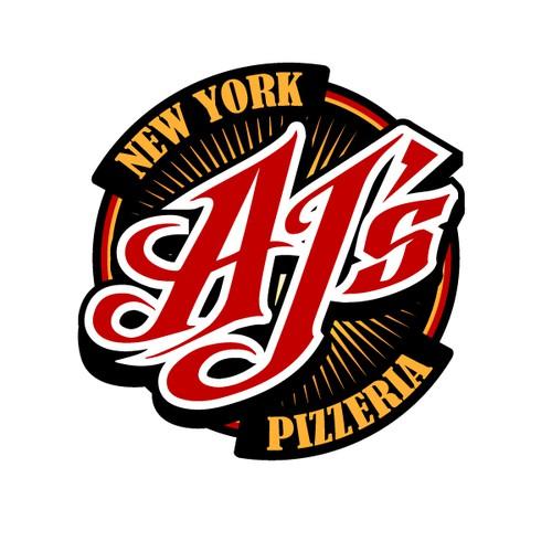 AJ's Ny Pizzeria