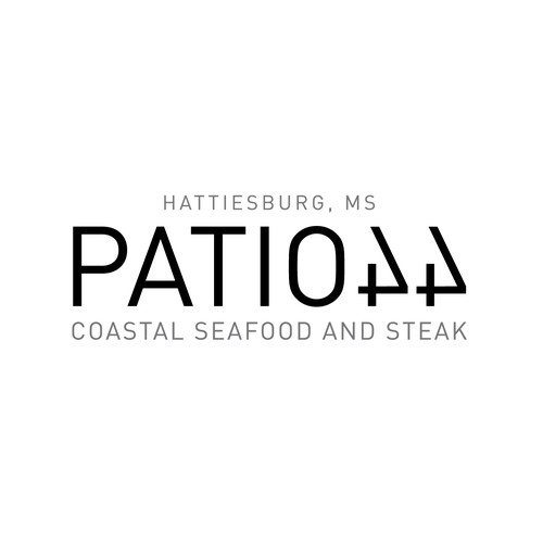 Polished Casual Restaurant Logo