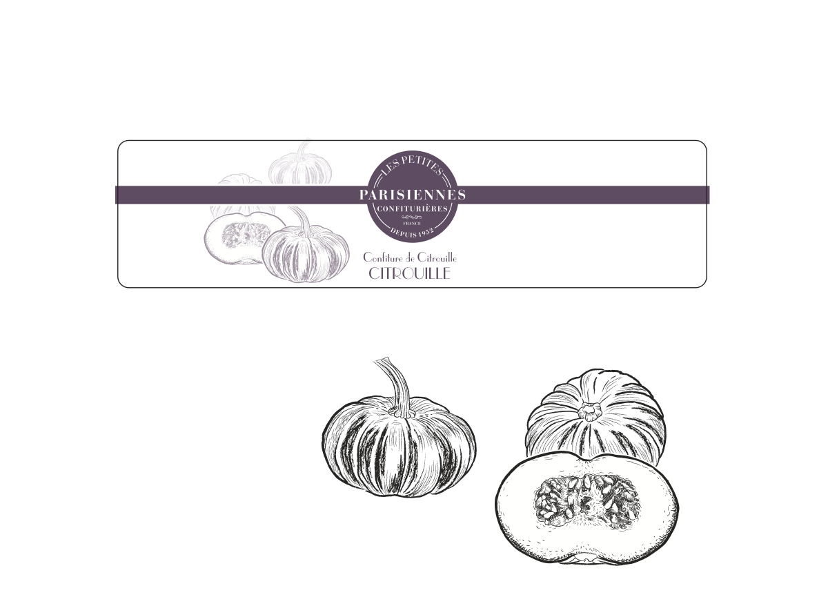 Other labels for the range you designed