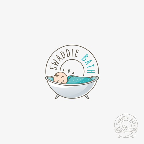 Swaddle Bath